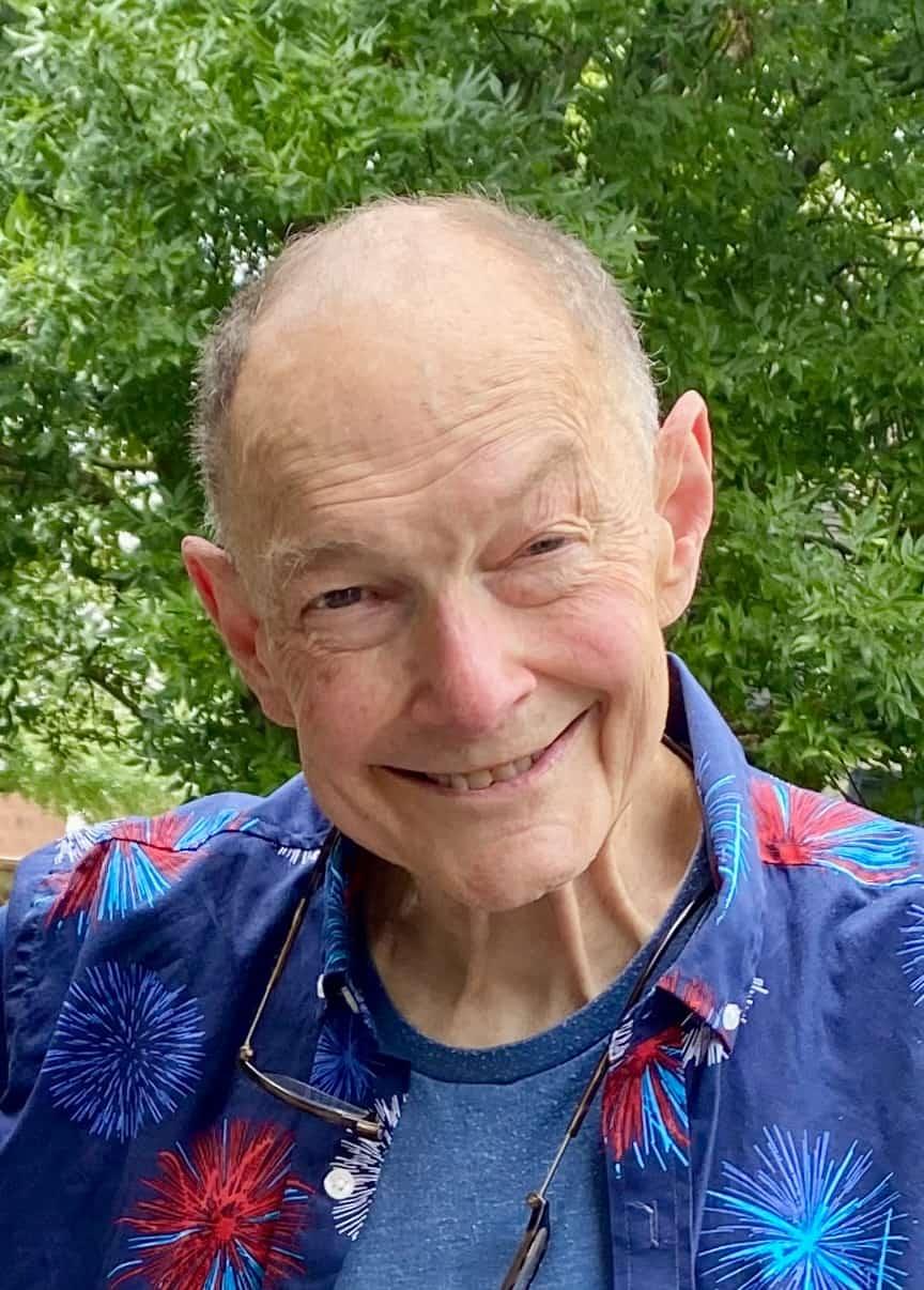 Gene Allen Schmidt