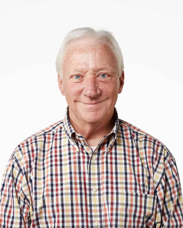 Spencer Gregg