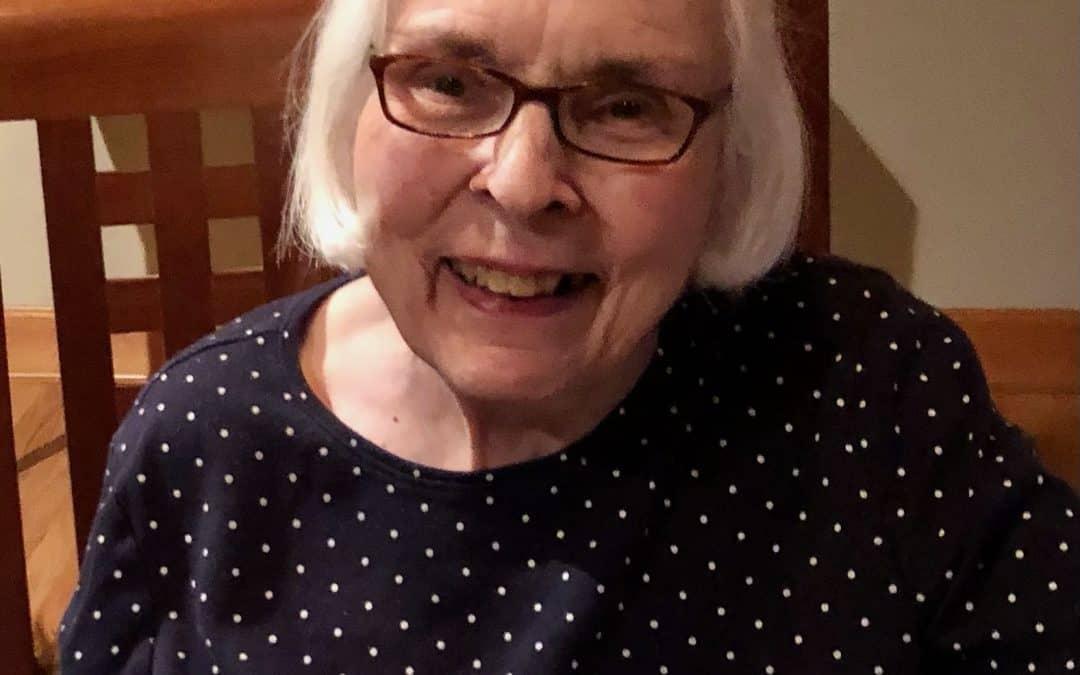Susie Steinwart