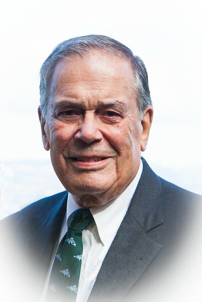 Robert William Kohlmeyer