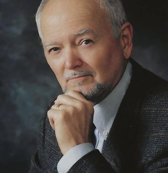William Robert Judd Ballard