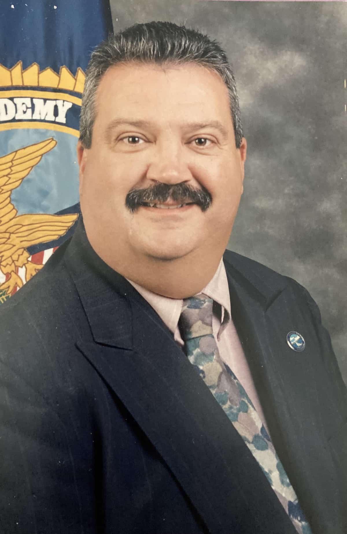 Oren James McCart III