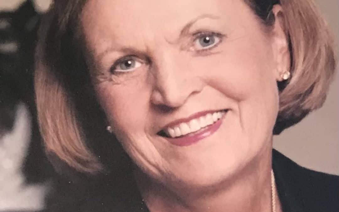 Janet Stanzel Sayler